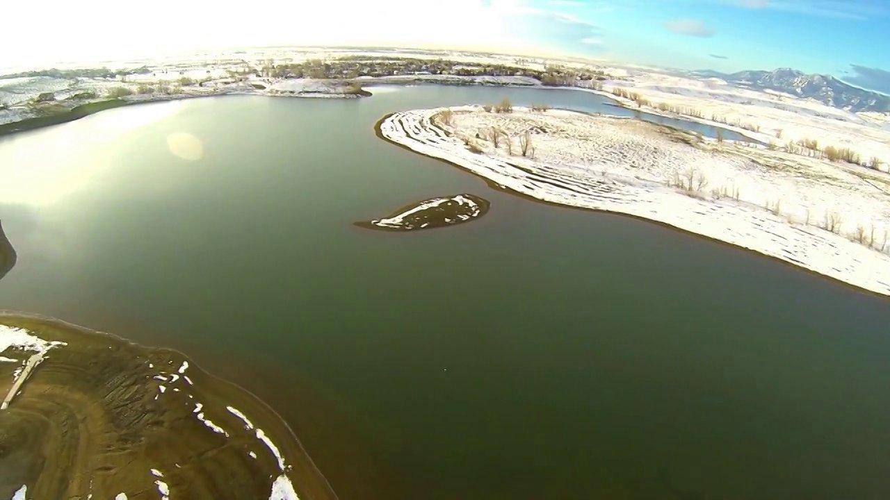 2013 Sky High Videography Highlights – Qtr 1