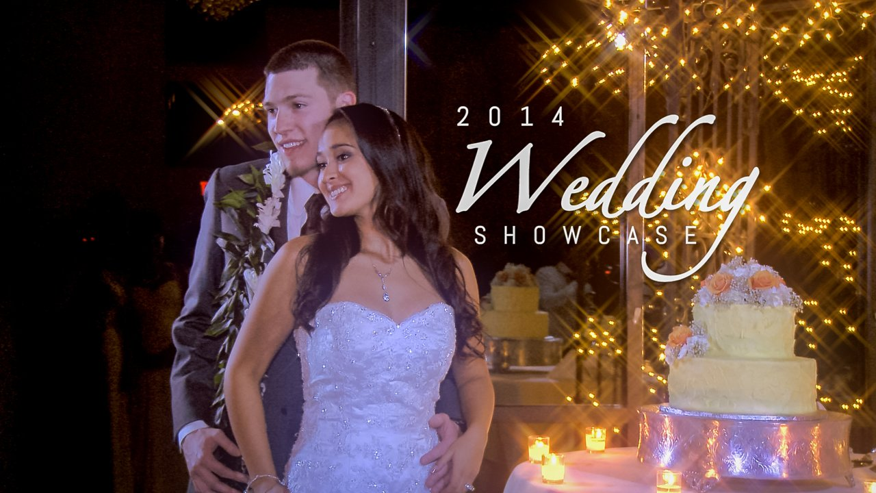 2014 Wedding Showcase