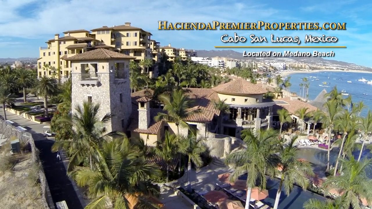 Hacienda Premier Properties Commercial