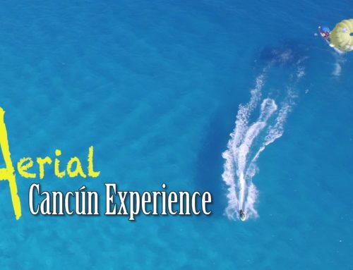 Aerial Cancún Experience – Mexico